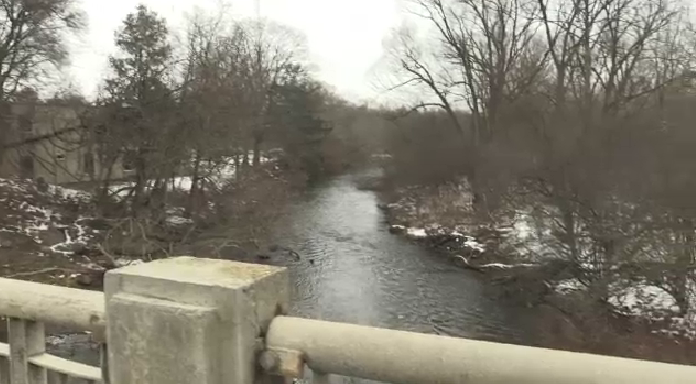 Bridge over Speed River put on hold