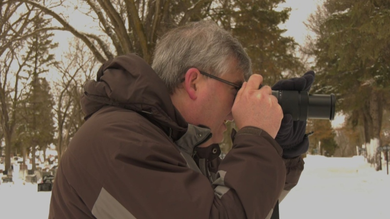 New photography exhibit in Yorkton