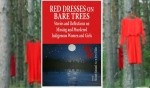 University of Sudbury Prof. Michael Hankard's newest book tackles a difficult topic from the perspective of both men and women. 'Red Dresses on Bare Trees: Stories and Reflections on Missing and Murdered Indigenous Women and Girls' launches next week.