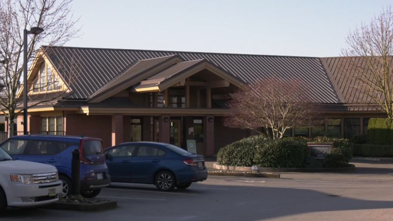 Patients at the Irene Thomas Hospice in Delta, B.C. are being forced to move before Feb. 25, 2020. Fraser Health blames a lack of co-operation with the Delta Hospice Society Board ahead of a long-planned transition.