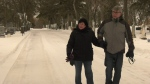Debbie and Keith Hayward have turned their passion for photography into a virtual art exhibit. (Hafsa Arif / CTV YORKTON)