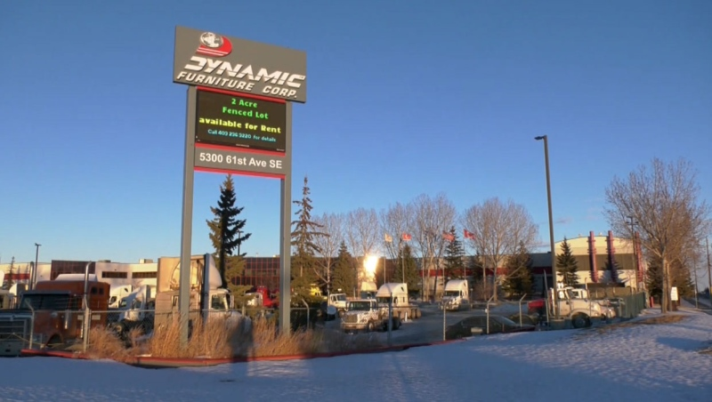 Health officials say there are 32 cases of COVID-19 connected to an outbreak at this southeast Calgary business.
