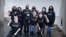 Organizers of the first-ever Black Shirt Day at B.C. schools are calling it a success.