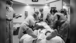 Dr. Heather Patterson was granted permission by Alberta Health Services to chronicle the COVID-19 pandemic through photographs