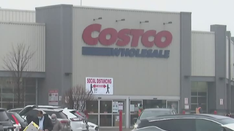 Big box store blitz across Ontario