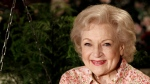 Actress Betty White poses for a portrait in Los Angeles on June 9, 2010. White will turn 99 on Sunday, Jan. 17. (AP Photo/Matt Sayles, File)