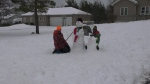 Oro-Medonte launches snow-building contest