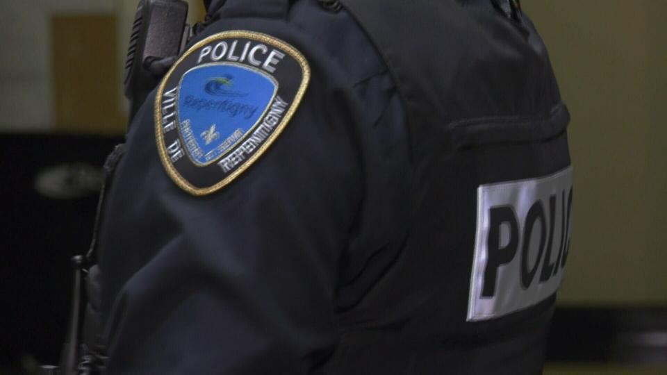 Repentigny police