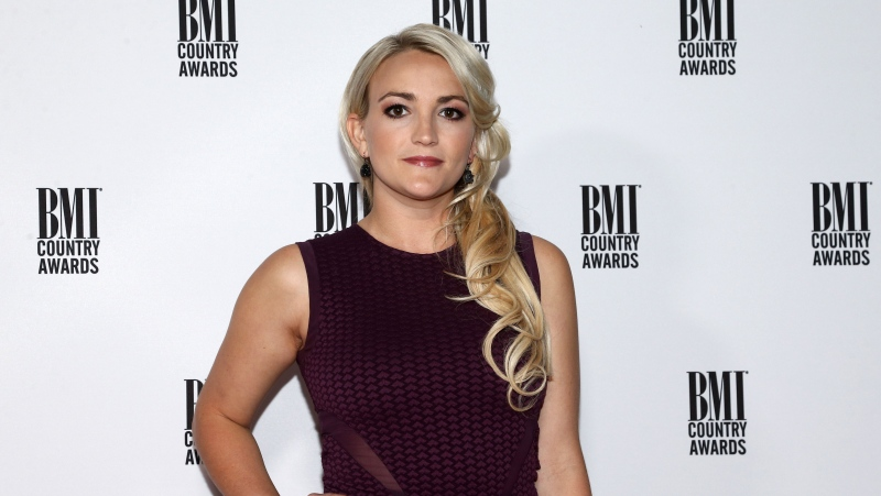 "Jamie Lynn Spears, seen here in 2016, called Tesla ""a secret cat-killer"" and told CEO Elon Musk that he owes her a couple new feline friends. (Debby Wong/Shutterstock)"