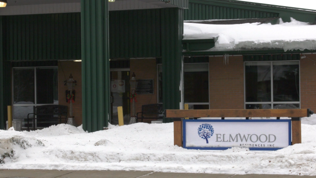 Elmwood Residences Kinsmen Manor (Chad Leroux/CTV News)