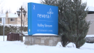 The Valley Stream Retirement Residence in Ottawa. Jan. 17, 2021. (Mike Mersereau / CTV News Ottawa)