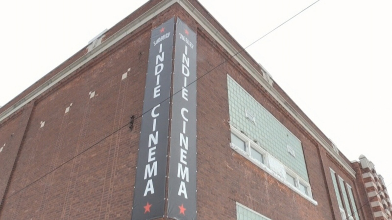 Sudbury Indie Cinema offers digital screenings