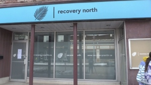 Addiction recovery clinic opens in Sault