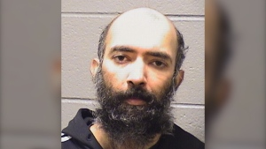 Aditya Singh, 36, is seen in this undated photo. (Source: Cook County Sheriff's Office via CNN)
