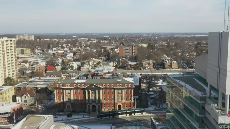 Kitchener budget day: council mulls lower increase