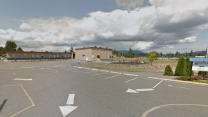 Duncan Christian School is pictured: (Google Maps)