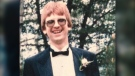 Jamie MacKay is shown in this 1991 handout photo. Less than two weeks after police arrived on the scene where Pictou County man Jamie MacKay was victim of an attempted murder, a GoFundMe created in his name has blown past his family's expectations. The fund was launched by Jamie's nephews, Graeme and Conner MacKay, with an original goal set at $1,000 on Jan. 6. As of Jan. 18, however, the online fundraising efforts have raised $9,380, nearly 10 times the goal. (THE CANADIAN PRESS/HO - Graeme MacKay)