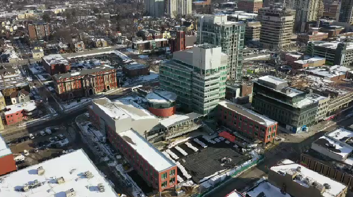 Kitchener approves .94% increase
