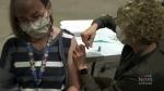 Manitobans reassured about vaccine