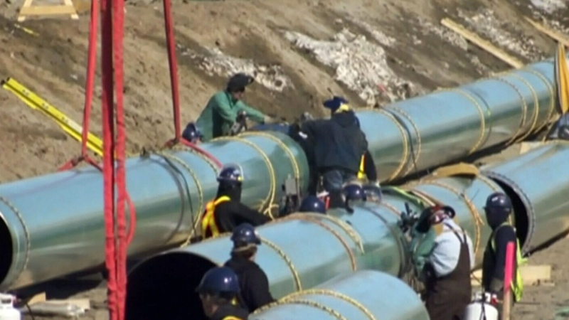 Sask. premier will fight for Keystone XL