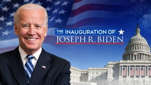 CTV's Chief News Anchor and Senior Editor Lisa LaFlamme will be taking us through CTV NEWS: THE INAUGURATION OF JOSEPH R. BIDEN on Wednesday night, with live coverage and special guests.