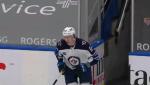 Waterloo's Logan Stanley makes his NHL debut in Toronto.