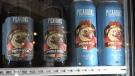 Picaroons Brewing Company is stocking its shelves with other New Brunswick beverages in an effort to support local craft products.