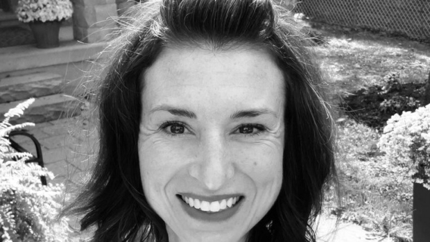 Former NICU nurse at LHSC Kristen Nagle is seen in the undated photo. (Change.org)