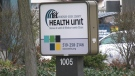 Windsor Essex County Health Unit in Windsor, Ont., on Monday, Jan. 18, 2021. (Chris Campbell / CTV Windsor)