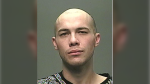 Winnipeg police have issued a Canada-wide warrant for Jesse James Daher who is wanted for an October 2020 homicide. (Source: Winnipeg Police Service)