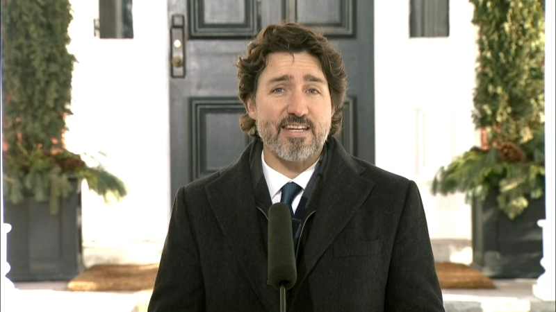 PM says he will continue to make case for Keystone