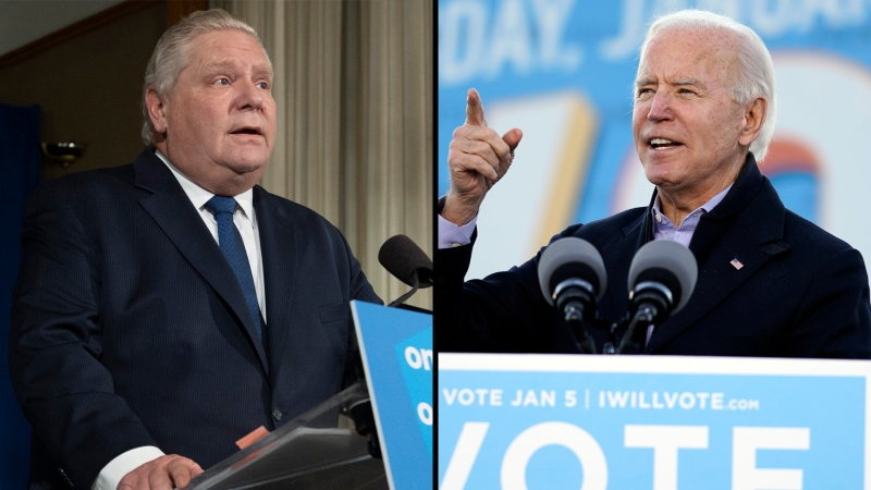Ford makes appeal to Biden: 'Give us a million vaccines'