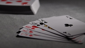 Playing cards are seen in this file photo. (Pexels)