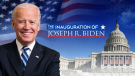 Special coverage of Joe Biden's inauguration starts at 9 a.m. ET on Jan. 20, 2021.