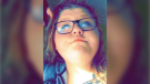 Fanny Vaillancourt, 16, of Hearst, Ont. died Sept. 26, 2020. (Source: Fournier Funeral Services)