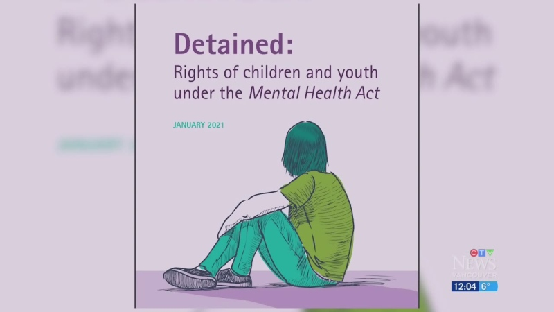 Watchdog calls for changes for youth mental health