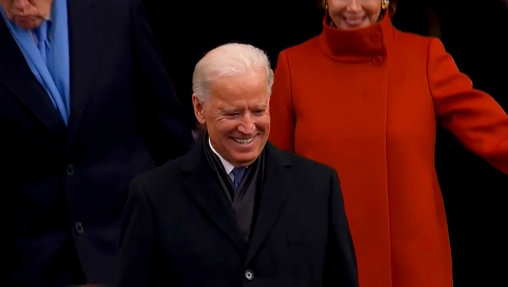 Biden expected to cancel Keystone XL project on first day in office