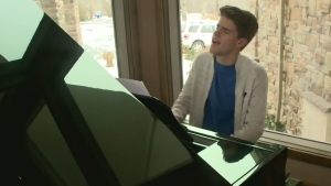 N.S. Teen writes song for the struggling