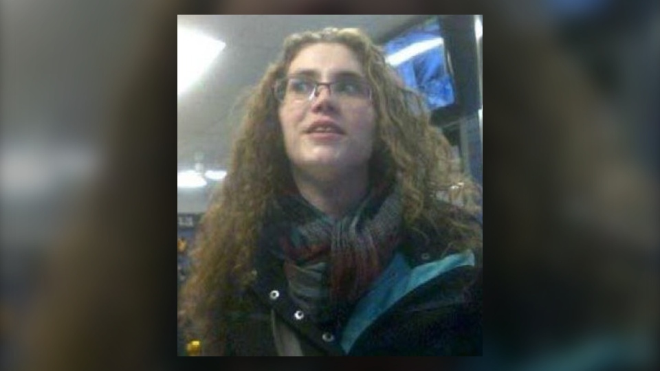 Undated image of Jennifer Foley. RCMP are looking to piece together her activities in the weeks prior to the discovery of her body on Jan. 15 near Chestermere. (supplied: RCMP)