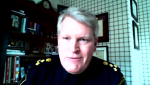 Chief Chat: Enforcing lockdown measures