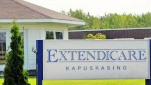COVID outbreak worsens at Kapuskasing home