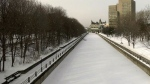 Canal Skateway to open for locals only