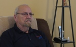 Ken Marcia, 72, didn't know that he could have tried to book a COVID-19 vaccine appointment until it was too late.