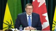 Sask. premier urges compliance