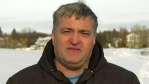 Provincial Progressive Conservative leader resigns