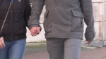 A B.C. group says that divorce rates have climbed roughly 30 per cent during the COVID-19 pandemic.