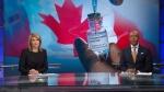 CTV News Toronto at SIx for Jan. 19, 2020
