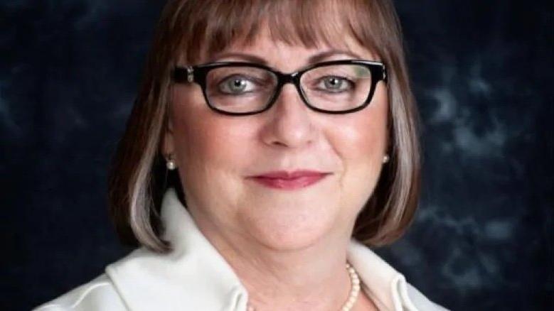 Woodstock Ont. Councillor Sandra Talbot