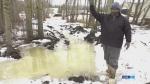 Winter flooding concerns