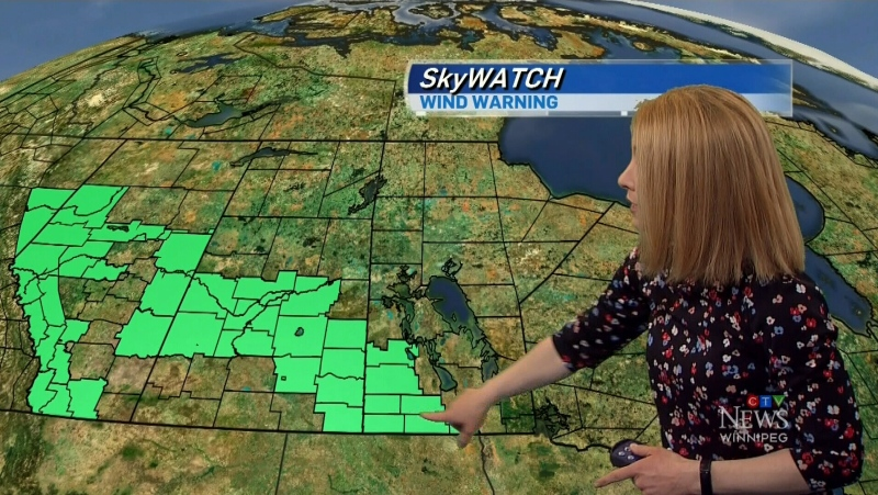 Skywatch weather at 6 – Jan. 19